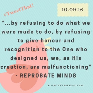 reprobate-minds