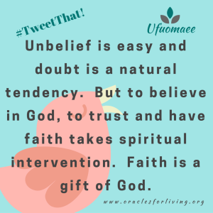 unbelief-is-easy
